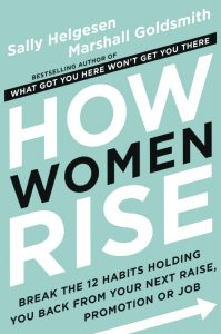 cover of How Women Rise