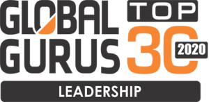 2020 Top 30 Global Gurus logo