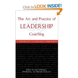 Leadership coaching - Sally Helgesen
